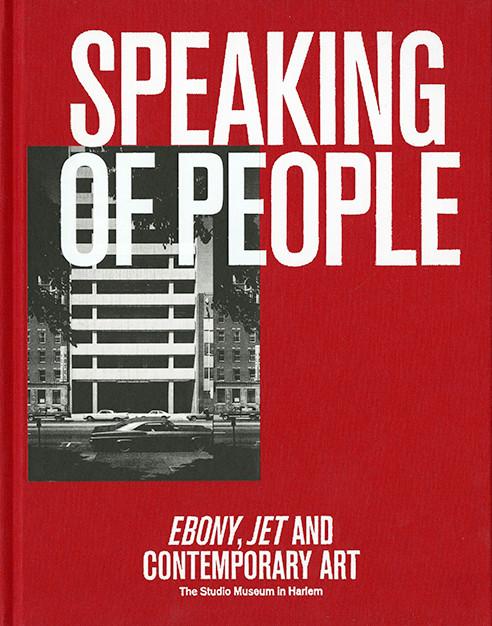 Ebony- Speaking of people