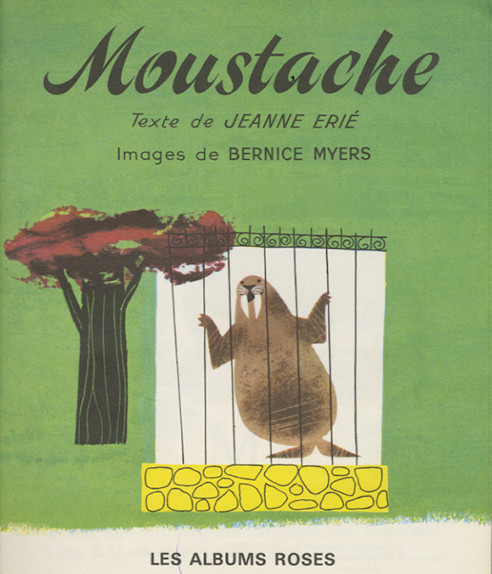 MOUSTACHEX