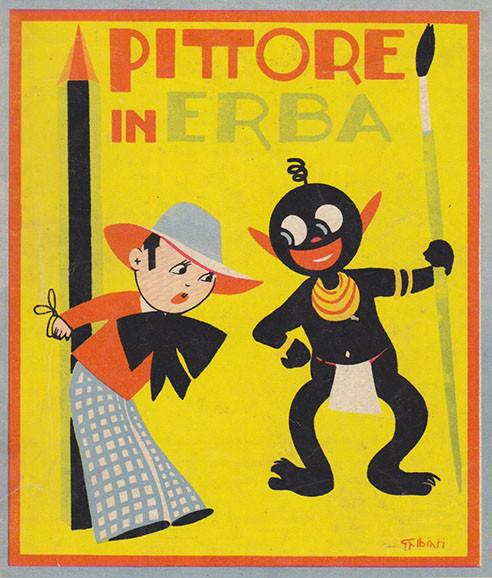Racism Italiana