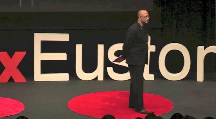 TedX Euston