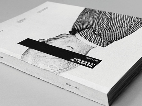 03/18/2014: Le Corbusier book