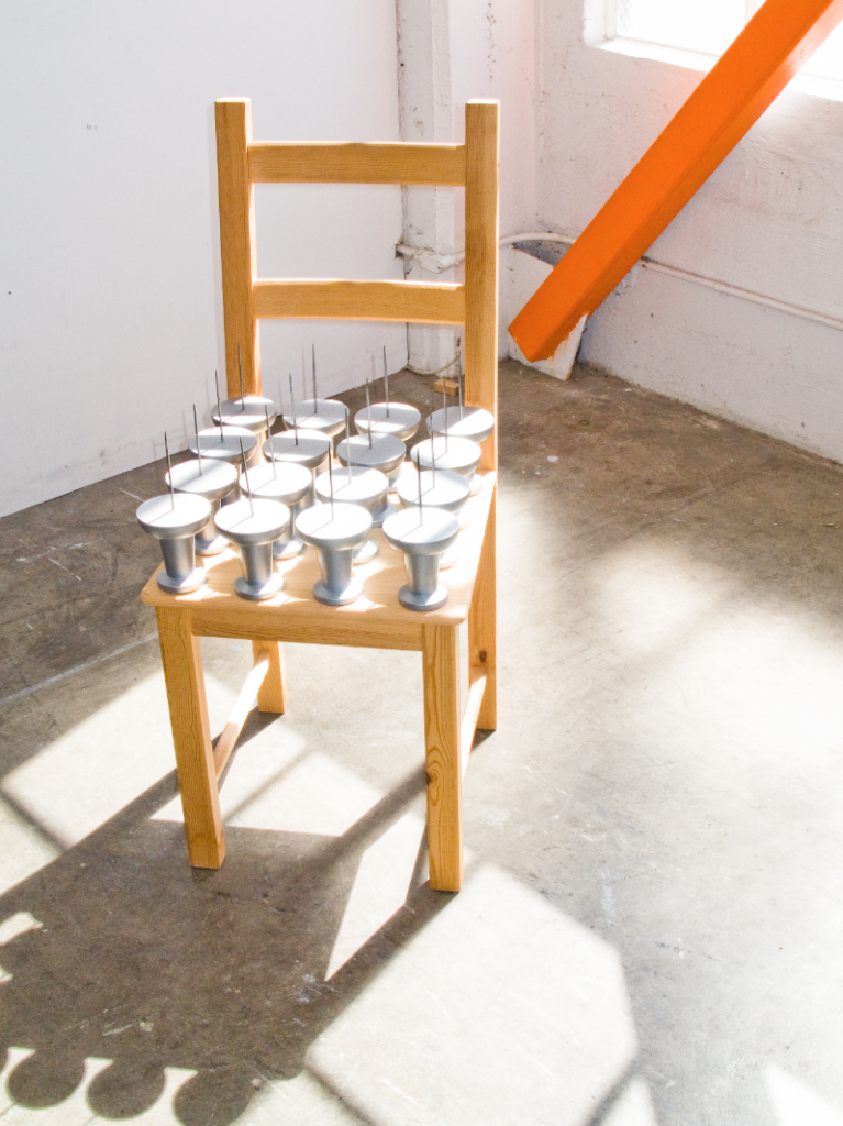 Untitled - Hannah Sitzer 2001