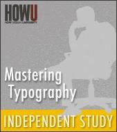 MASTERING TYPOGRAPHY