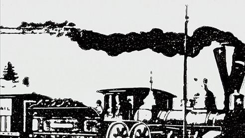 SettingWest_Train_Smoke