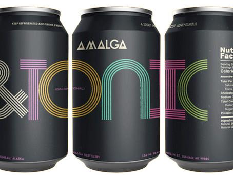 Brand of the Day: Amalga Distillery