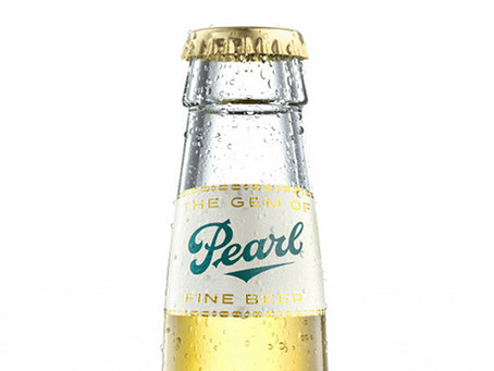 Brand of the Day: Pearl xXx Beer