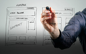 Wireframes and Prototypes Excerpt