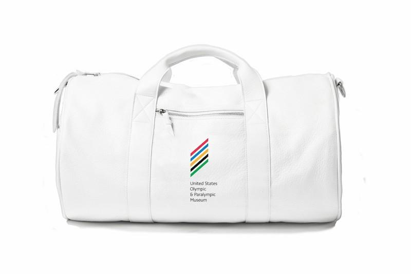 Olympic-Museum bag