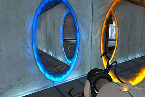 Designing a Narrative Experience (Inspired by Portal 2)