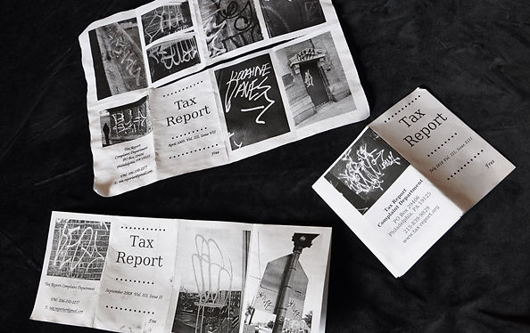 Go Make Cheap 'Zines and Send Them to People!