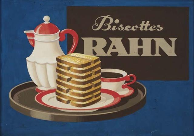 Biscottes RAHN