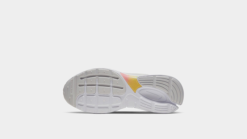 Nike Alphina 5000 bottom