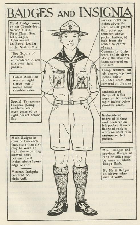 boy scouts 9