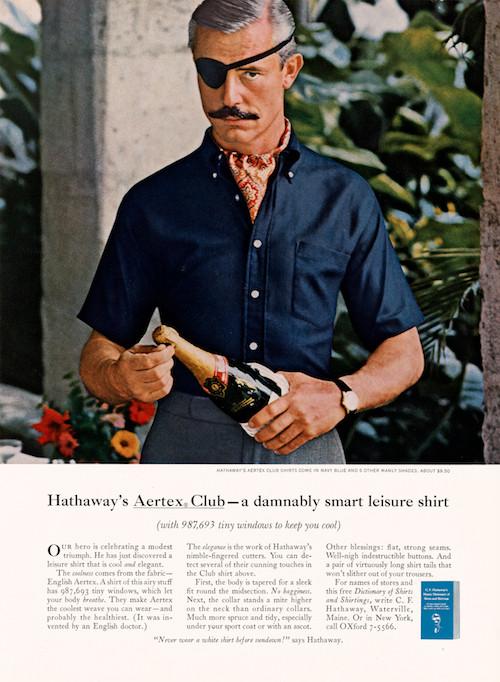 O&M  Hathaway 60's 2