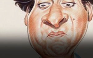 Forgotten Caricaturists Remembered