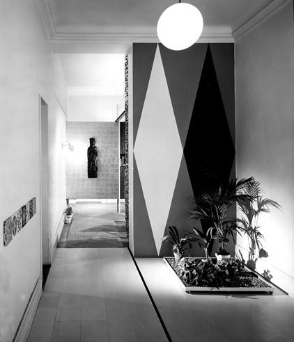 Segal-apartment