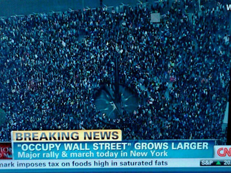 Occupy! Design! Communication!