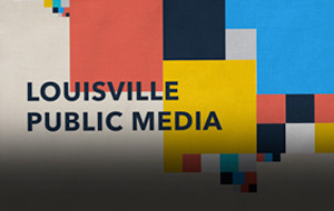 Award-Winning Identity: Louisville Public Media