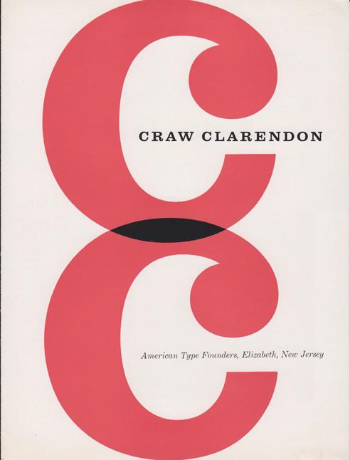 craw clarendon