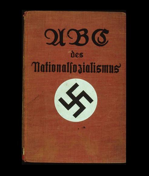 UBO des Nationaliozialismns
