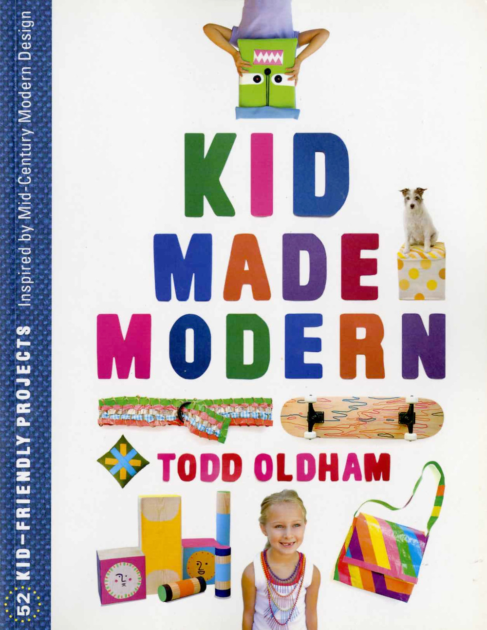 Kid Made Modern Todd Oldham