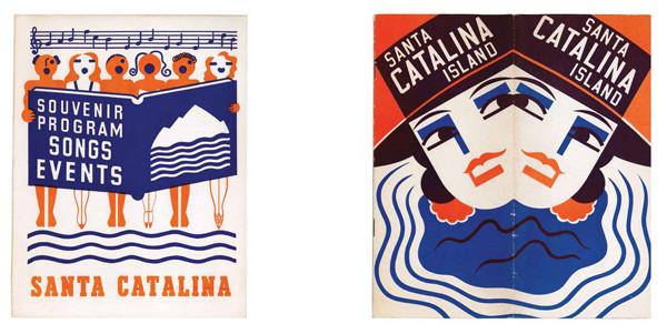 santa catalina islands