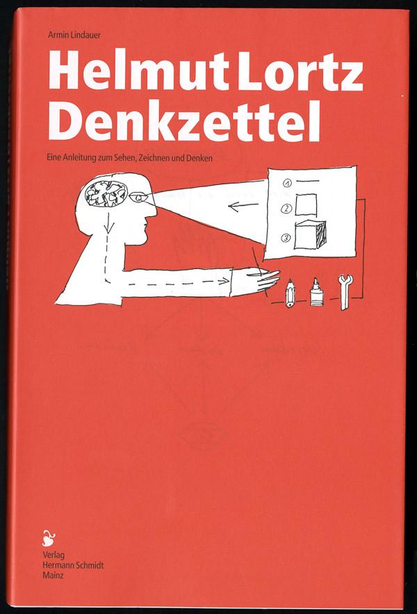 Helmut Lortz Denkzettel