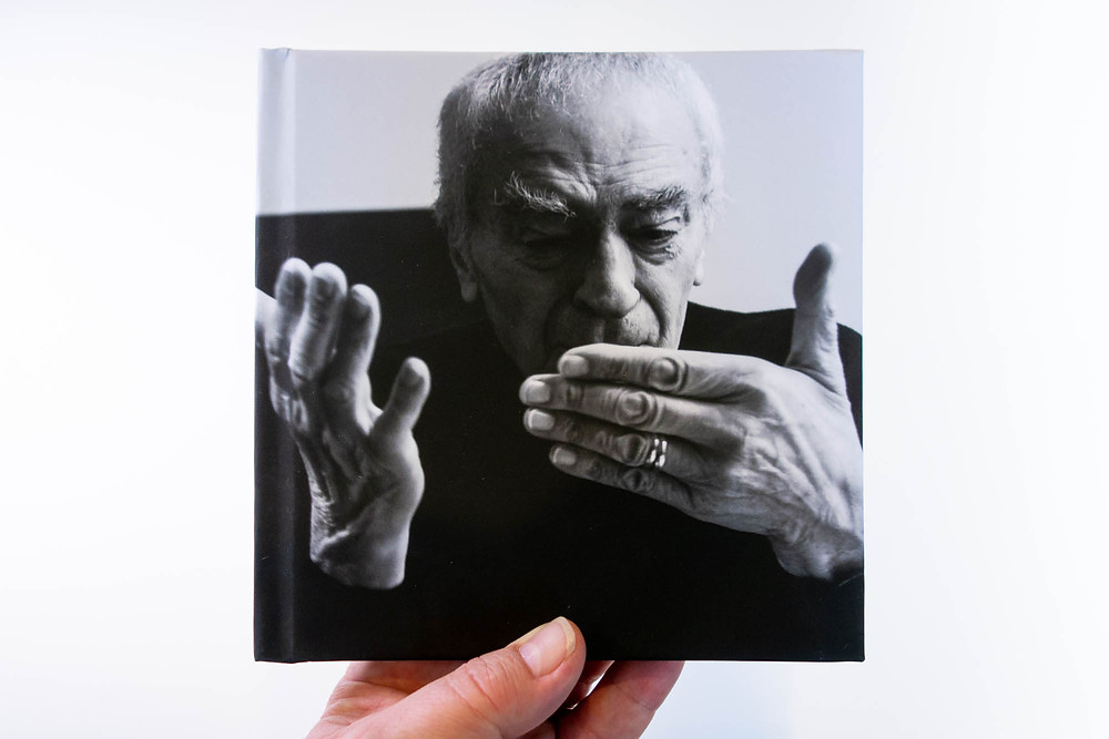 Vignelli: Photographs