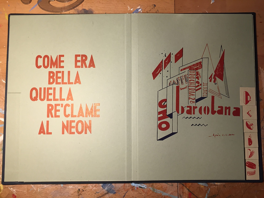 Barcolana page