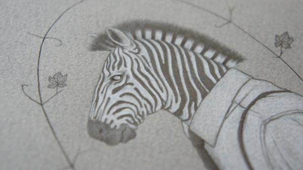 By Ferdy Remijn via Behance: http://bit.ly/166fNRJ