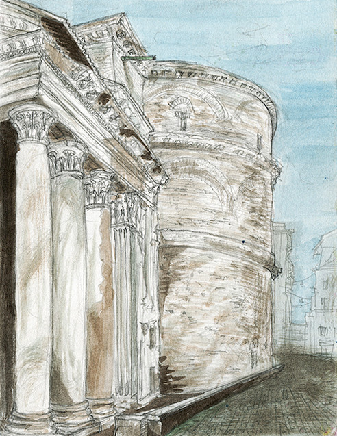 Cohan Rome