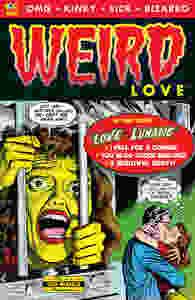 Yoe_WeirdLove-cover