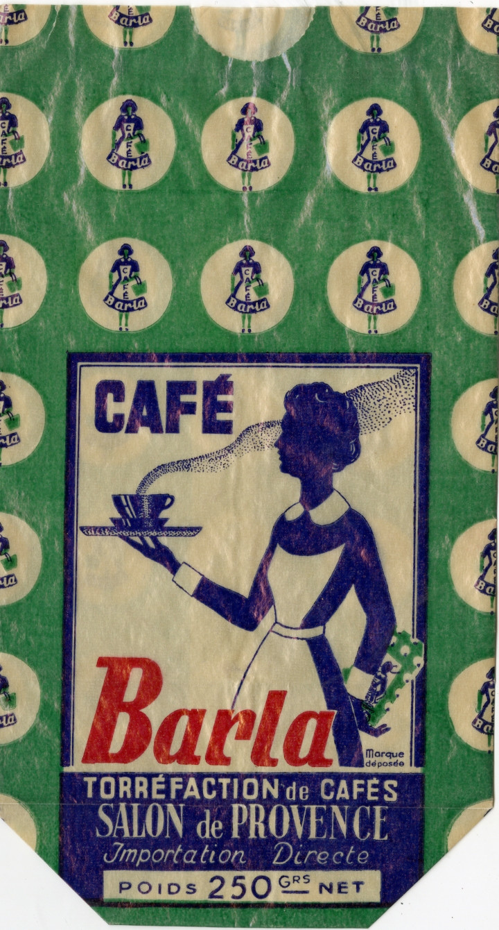 Cafe Barka