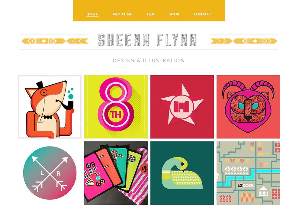 Flynn-Design-Portfolio