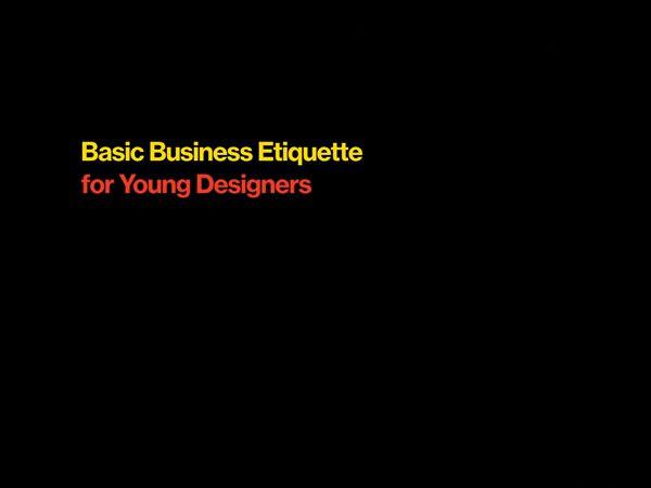 basic-etiquette-001
