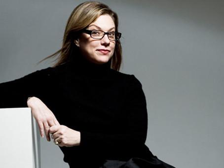 Big, Big News: Debbie Millman to Speak at HIDC