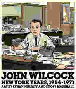 John Wilcock