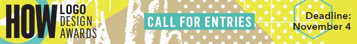 HOW Logo Design Awards Deadline Nov. 4