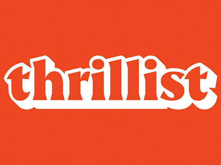 Brand of the Day: Thrillist and Its Retro New Look