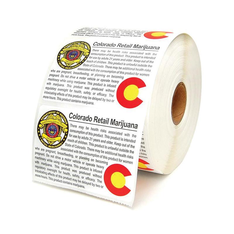 Medical Marijuana Packaging