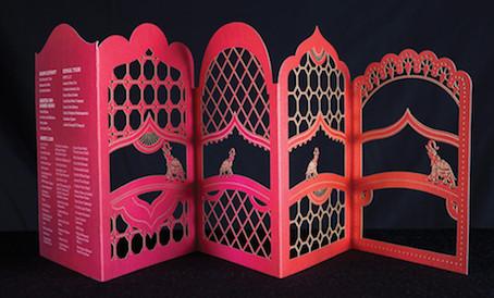 9 Award-Winning Designs: Invitation Inspiration