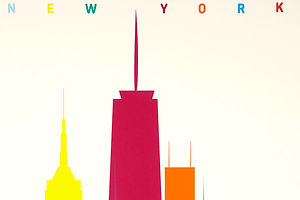 Skylines to Scale: Yoni Alter Talks Shapes of Cities