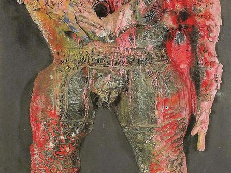 The Pleasures, Politics, and Proto-Feminisms of Pop Art