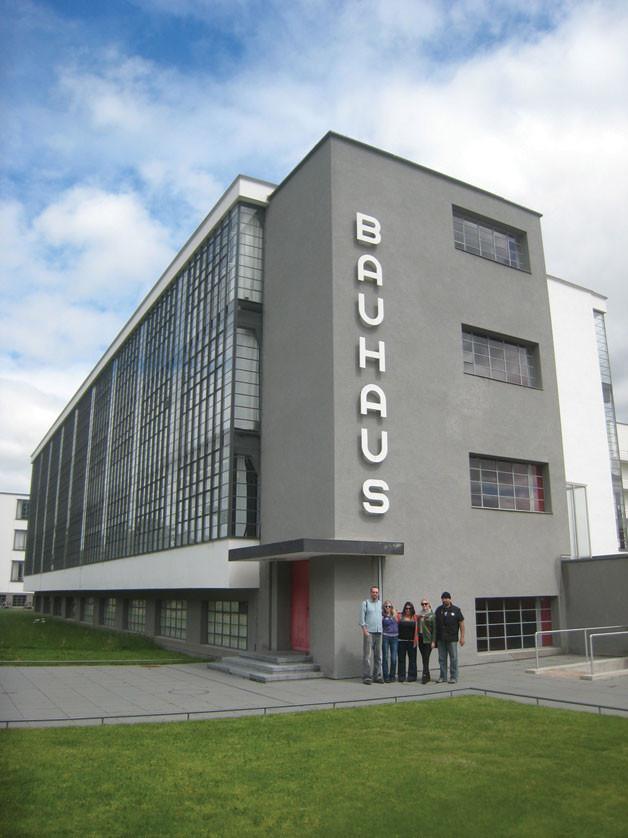 Bauhaus_Dessau_2013