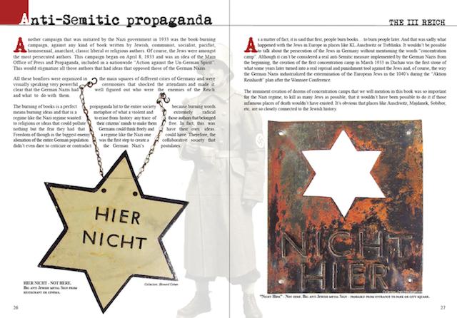 Anti-Semitic propaganda