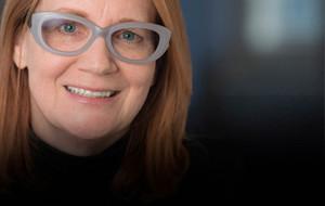 2015 AIGA Medalist Marcia Lausen