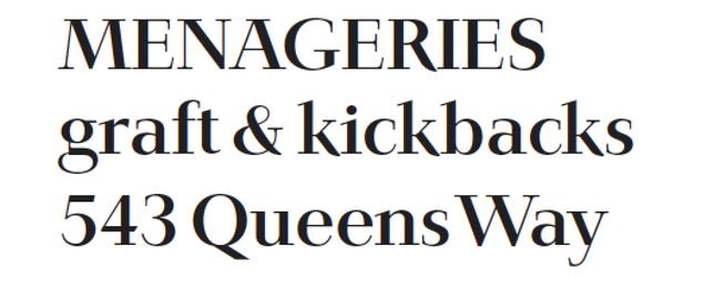 Jaeger-Antiqua (and Osiris)