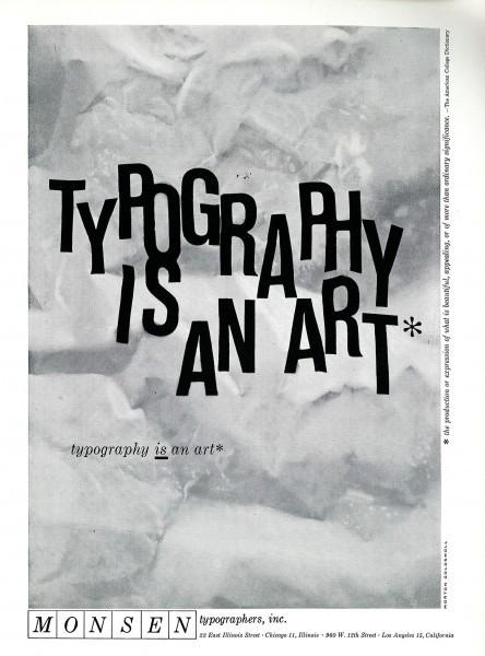 TypeAsArt