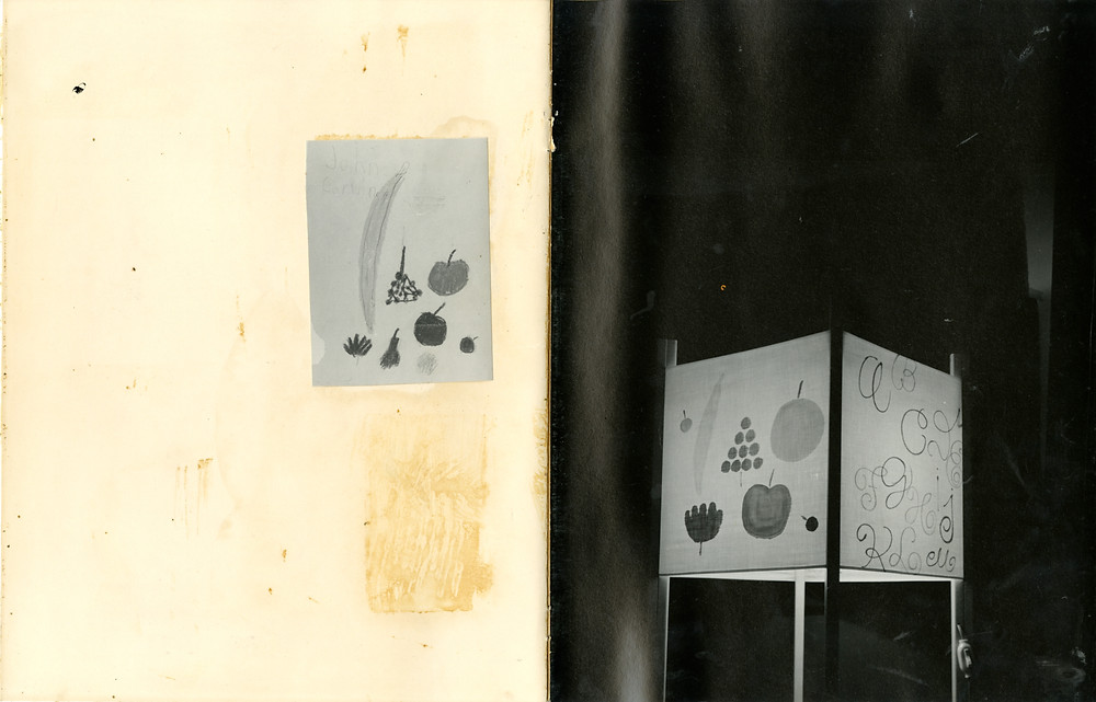 Paul Rand's untitled book
