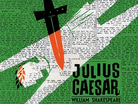Pages From the World's Stages: 10 Shakespeare Posters